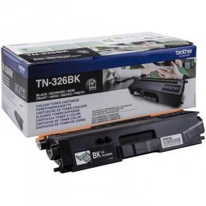 Тонер картридж  BROTHER TN-326BK 8250/89200/8650/9550 ориг.
