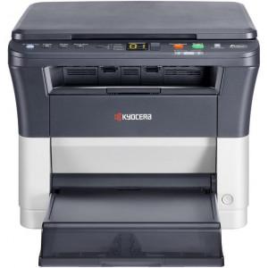МФУ Kyocera FS-1020MFP арт.1102M43RU0
