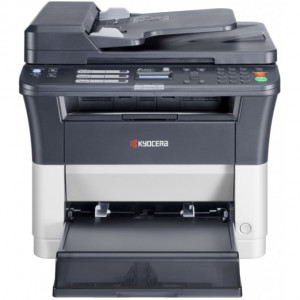 МФУ лазерное Kyocera FS-1120MFP A4 20 стр/мин