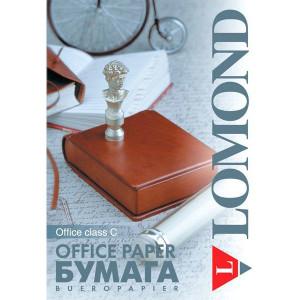 Офисная бумага А4/080/500 94% OFFICE  Lomond  0101005
