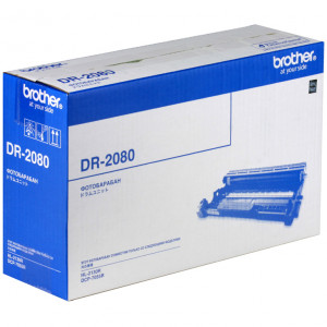 Драм картридж BROTHER DR-2080 для HL-2130/DCP-7055 оригинал