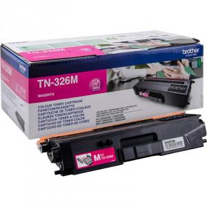 Тонер картридж  BROTHER TN-326М 8250/89200/8650/9550 малиновый ориг.
