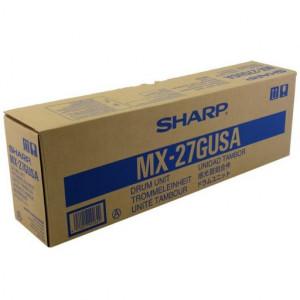 Блок фотобарабана в сборе всех цветов оригинал (100К) для Sharp MX2300 / MX2700 / MX3500 / MX3501 /