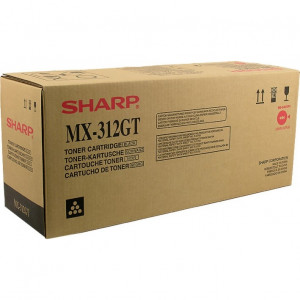 Тонер-картридж с IC-чипом для Sharp AR-5726, AR-5731, MX-M260, MX-M310 25000 копий