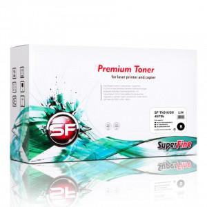 Картридж SuperFine SF-TN-310 black для Brother TN310/320/340/370 HL 4150CDN/4570/MFC9460CDN/MFC956 2.5K