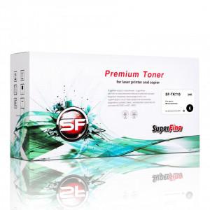 Картридж Kyocera TK715 Kyocera KM-4050/50503050 34K SuperFine