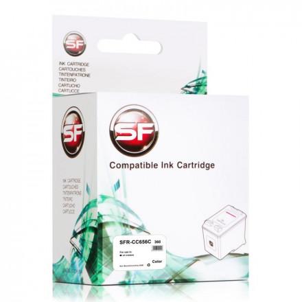 Купить картридж SFR-CC656C в интернет-магазине Superfine с доставкой по всей России