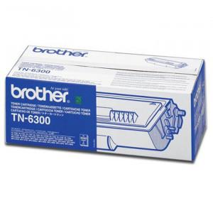 Тонер картридж BROTHER HL1030/1240 HL-P2500 TN6300 Ориг
