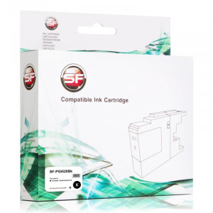 Картридж SuperFine SF-PGI520Bk для CANON PGI-520BK IP3600/IP4600/IP4700 black