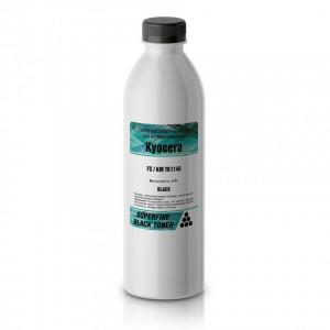 Тонер Kyocera FS/KM TK1140 бутылка 270 гр. SuperFine