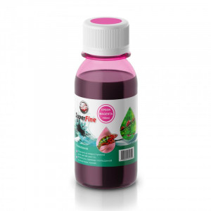 Чернила Epson Dye ink (водные) универсальные 100 ml magenta SuperFine