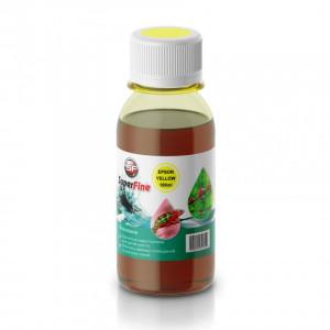 Чернила Epson Dye ink (водные) универсальные 100 ml yellow SuperFine