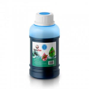 Чернила Epson Dye ink (водные) универсальные 250 ml cyan SuperFine