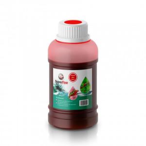 Чернила Epson Dye ink (водные) универсальные 250 ml red SuperFine
