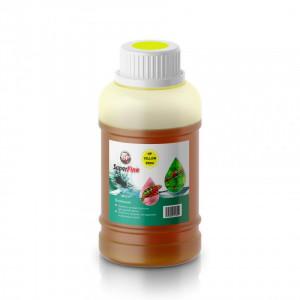 Чернила HP Dye ink (водные) универсальные 250 ml yellow SuperFine