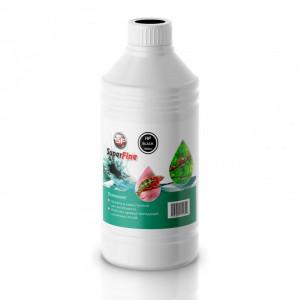Чернила HP Dye ink (водные) универсальные 1000 ml black SuperFine