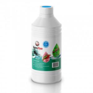 Чернила HP Dye ink (водные) универсальные 1000 ml cyan SuperFine