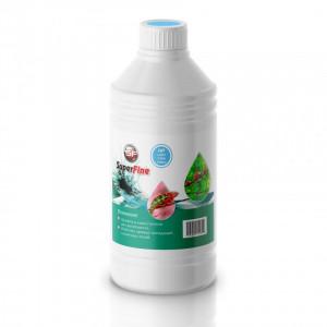 Чернила HP Dye ink (водные) универсальные 1000 ml light cyan SuperFine