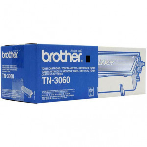 Тонер картридж BROTHER TN-3060 HL-5130/5140/ 5150D 6700 стр ориг