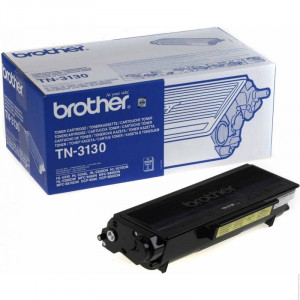 Тонер картридж BROTHER TN-3130 HL-5240/5250DN/5270DN 3500 стр ориг