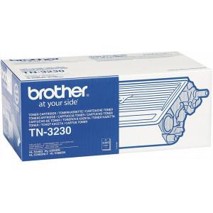 Тонер картридж BROTHER TN-3230 HL-5340D/5350DN/5370DW 3000 стр ориг