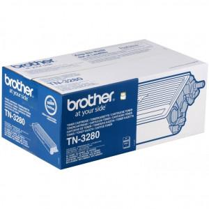 Тонер картридж BROTHER TN-3280 HL-5340D/5350DN/5370DW 8000 стр ориг