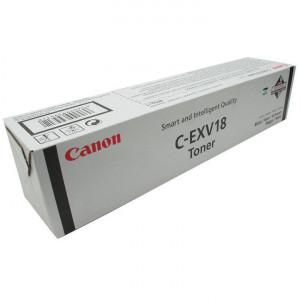 Тонер Canon C-EXV18 iR-1018/1022/1024 оригинал