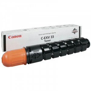 Тонер Canon C-EXV-33 IR2520/20i/25/25i/30/30i 2785B002