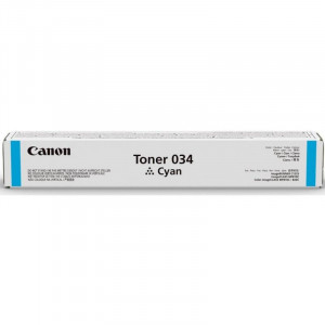 Тонер Canon C-EXV34 TONER C EUR 3783B002