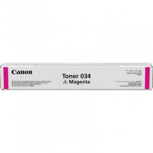 Тонер Canon C-EXV34 TONER M EUR 3784B002