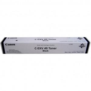 Тонер Canon C-EXV49 BK   iR ADV C3320/C3320i/C3325i/C3330i  черный (o)