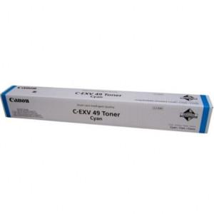 Тонер Canon C-EXV49 С   iR ADV C3320/C3320i/C3325i/C3330i  синий (o)