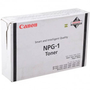 Тонер CANON NPG-1 1015/1215/1318/1520/1550/6317 туба ориг