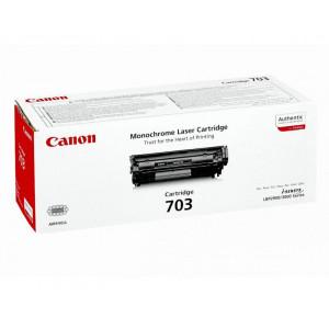 Картридж CANON 703 к LBP 2900/3000 оригинал