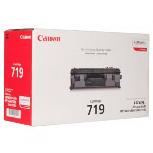 Картридж CANON 719 к LBP 6300DN/6650DN стандартный оригинал
