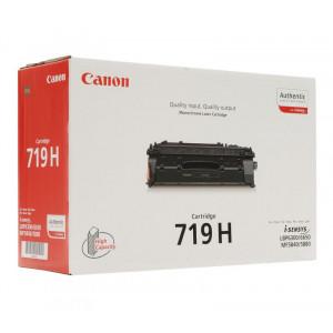 Картридж CANON 719H к LBP 6300DN/6650DN увеличенный оригинал