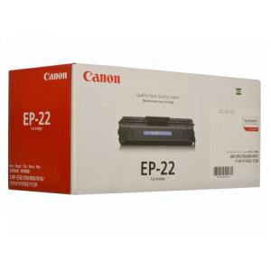 Картридж CANON EP-22 к LBP-800/810/1120 оригинал