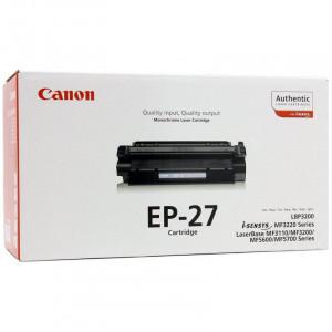 Картридж CANON EP-27 к LBP 3200 оригинал