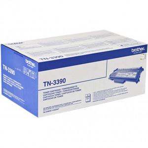 Тонер картридж BROTHER TN-3390 HL6180DW 12000 стр ориг