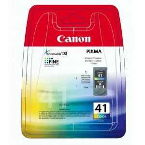 Картридж CANON CL-41 к Pixma MP150/170 цветной