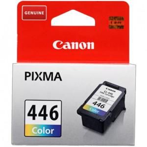 Картридж CANON CL-446 к Pixma MG2440/2540 стандартный цветной