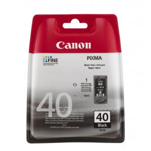 Картридж CANON PG-40 к Pixma MP150/170 черный