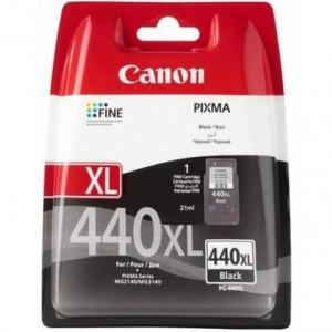 Картридж CANON PG-440XL к Pixma MG2140/3140 увеличенный черный