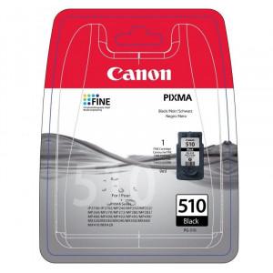 Картридж CANON PG-510 к PIXMA MP240/260/480 стандартный черный