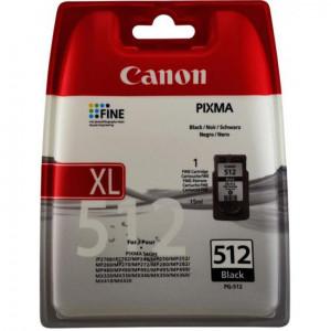 Картридж CANON PG-512 к PIXMA MP240/260/480 увеличенный черный