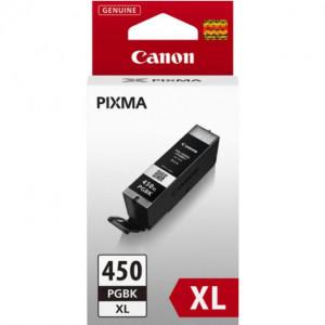 Картридж CANON PGI-450 PGBK пигментный черный для PIXMA iP7240/ MG6340