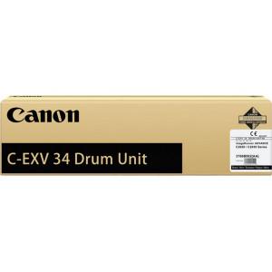 Драм-картридж CANON С-EXV34 Bl для IR ADV C2020/2030/2220L  черный оригинал