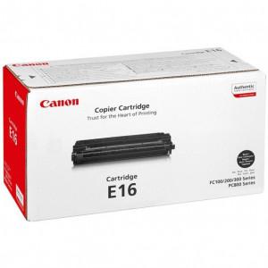 Картридж E 16 CANON FC2xx/3xx/530, Азия (разборные)