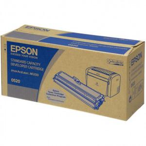 Картридж EPSON AcuLaser M1200 S050520 стандартный