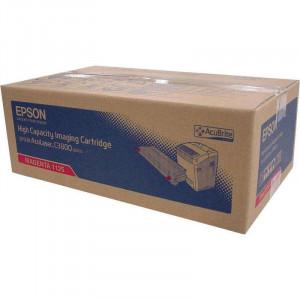 Принт-картридж EPSON AcuLaser C3800 пурпурный S051125